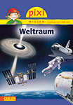 "Cover ""Weltraum"""
