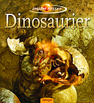 "Cover ""Dinosaurier"""