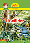 "Cover ""Urwald"""