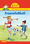 "Cover ""Frauenfußball"""