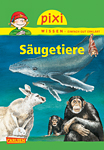 "Cover ""Säugetiere"""